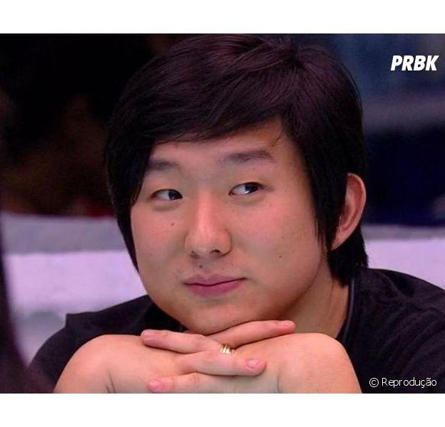 """""""BBB20"""": Pyong será investigado após acusações de assédio sexual"""