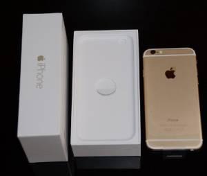 iPhone 6 falsificado é vendido na internet