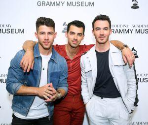 Em 2019, após seis anos, o Jonas Brothers anunciou o seu retorno