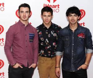 O Jonas Brothers surgiu em 2005 e durou até o ano de 2013