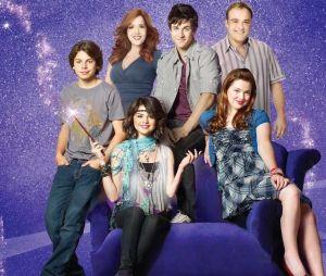 """""""Os Feiticeiros de Warvely Place"""": veja como os personagens da série estariam hoje"""