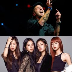 Produtor e vocalista do One Republic, Ryan Tedder vai trabalhar com o BLACKPINK