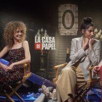 """Viva Nairóbi! Alba Flores, de """"La Casa de Papel"""", fica feliz por personagem ser um símbolo feminista"""