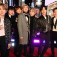 BTS participa do New Year's Rockin' Eve With Ryan Seacrest 2020