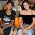 """""""BBB20"""": Prior x Manu ou Bruna Marquezine x Neymar Jr.? Paredão gera mobilização entre famosos"""