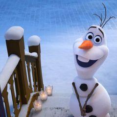 """Olaf, de """"Frozen"""", ganha série animada online para entreter fãs durante a quarentena"""