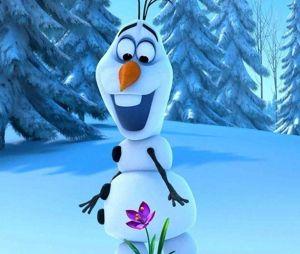 """Disney anuncia """"At Home With Olaf"""", série animada online com personagem do """"Frozen"""""""