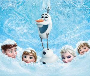 """Olaf, de """"Frozen"""", vai matar a saudade dos fãs! Personagem ganha série online nesta quarentena"""