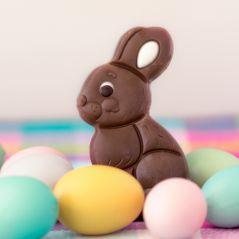 6 receitas com chocolate pra fazer em casa na Páscoa e amenizar a quarentena