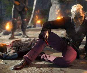 """""""Far Cry 4"""" foi lançado semana passada e seria uma ótima adaptação para os cinemas"""