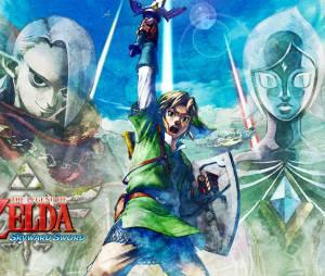 """""""The Legend of Zelda"""" é uma franquia de sucesso entre os fãs de jogos"""