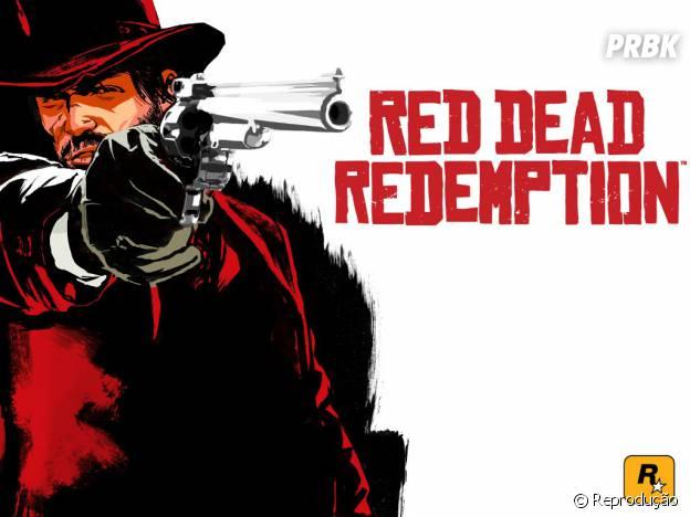 """Red Dead Redemption"" arrasaria nas telonas como um filme de faroeste"