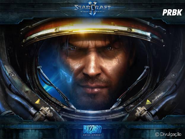 """""""Starcraft"""" seguiria a tendência dos filmes espaciais"""
