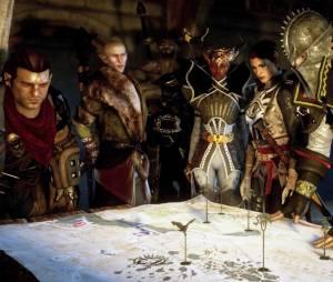 """A última versão da franquia """"Dragon Age"""" é """"Dragon Age: Inquisition"""""""