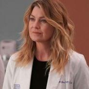 """Final antecipado da 16ª temporada de """"Grey's Anatomy"""" impediu que personagem importante morresse"""