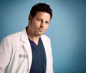 "Em ""Grey's Anatomy"", Justin Chambers deixou a série na 16ª temporada"