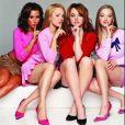 """Lindsay Lohan está disposta a gravar """"Meninas Malvadas 2"""" com o elenco original"""