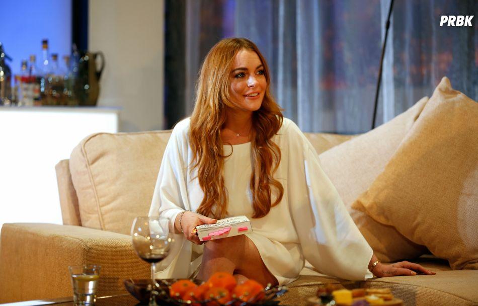 """16 anos depois, Lindsay Lohan diz que gostaria de gravar """"Meninas Malvadas 2"""""""