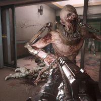 """Zumbis estão chegando em """"Call Of Duty: Advanced Warfare"""""""