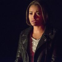 "Na 6ª temporada de ""The Vampire Diaries"": Bonnie relembra o Natal"