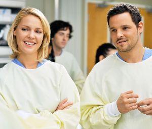 """""""Grey's Anatomy"""":Alex Karev (Justin Chambers) saiu do Grey Sloan Memorial para reatar com Izzie (Katherine Heigl), sua ex, e os fãs não gostaram nada disso"""