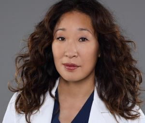 """""""Grey's Anatomy"""": Cristina Yang (Sandra Oh) era uma das personagens mais amadas pelo público"""