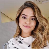 Maisa desabafa no Twitter e diz que não é fácil ver amigos em relacionamentos abusivos
