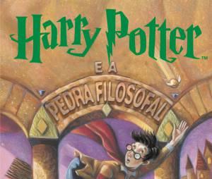 """""""Harry Potter e a Pedra Filosofal"""" será lido por Daniel Radcliffe e outras celebridades em novo projeto de J. K. Rowlling"""