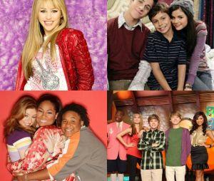 Vote no melhor seriado do Disney Channel