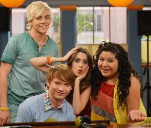 """""""Austin & Ally"""" e outros seriados voltam à programação do Disney Channel em maio"""