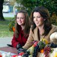 """Faça o teste e descubra que tipo de mãe você é no seu grupo de amigos: a Lorelai (Lauren Graham), por exemplo, era o tipo de mãe melhor amiga em """"Gilmore Girls"""""""