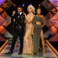 """""""Canada's Drag Race"""":Joffrey Bowyer, Stacey McKenzie e Brooke Lynn Hytes irão comandar a nova versão do reality show"""