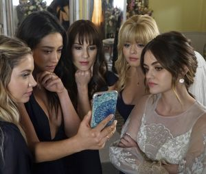 """Pretty Little Liars"": relembre 10 plots da série"