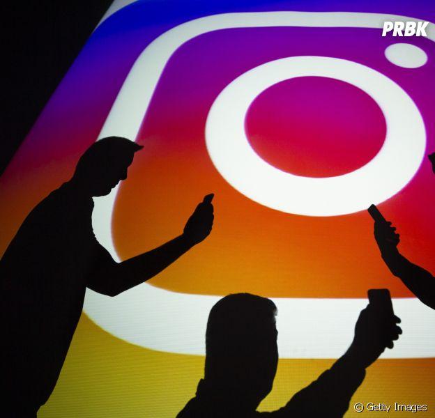 Instagram não irá mostrar quem tira print do Stories