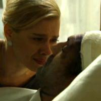 """Em """"Joia Rara"""": Iolanda visitará Mundo no hospital e vai enfrentar Ernest!"""