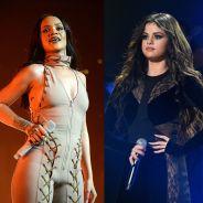 """Você prefere """"Same Old Love"""" na voz da Rihanna ou da Selena Gomez? Vote"""