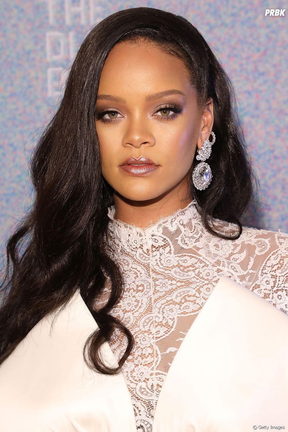 """""""Same Old Love"""" faria parte do álbum """"Anti"""", mas foi descartada por Rihanna"""