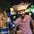 Festa Junina: dançar quadrilha é um dos momentos mais legais dessa comemoração