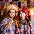 Festa Junina: quem não ama se vestir a caráter pra comemorar?