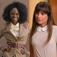 "Ex-atriz de ""Glee"", Samantha Marie Ware expõe atitudes racistas de Lea Michele e elenco se manifesta"