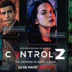 """Faça o teste e descubra se em """"Control z"""" você seria hacker ou hackeado"""