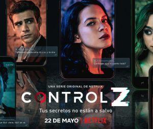 """""""Control Z"""": você seria hacker ou hackeado na série? Faça o teste e descubra"""