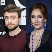 "Em carta aberta, Daniel Radcliffe responde tweets de J.K. Rowling: ""Mulheres trans são mulheres"""