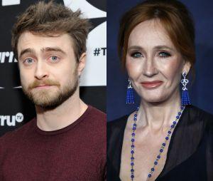 Daniel Radcliffe responde tweets transfóbicos de J.K. Rowling nesta segunda (8)