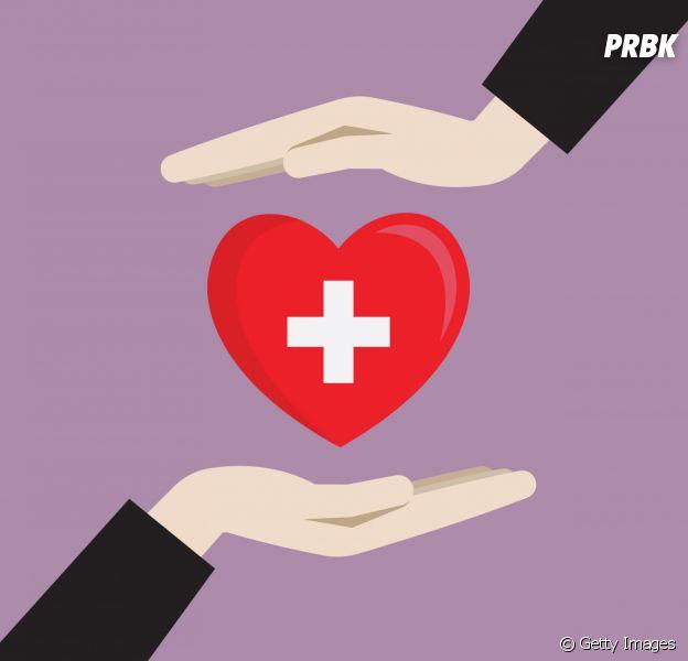 Doação de Sangue: saiba qual destes famosos doadores você é neste teste!