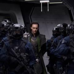 """Em """"Os Vingadores 2: A Era de Ultron"""": Tom Hiddleston deve filmar mais cenas como o Loki"""