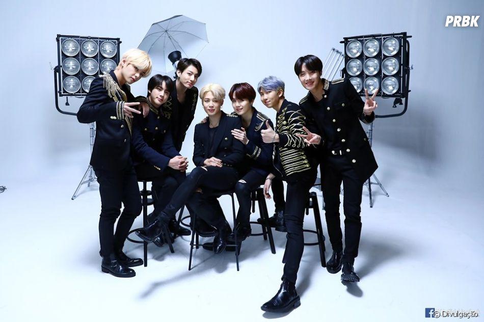 """BTS performa pela primeira vez """"Stay Gold"""" em programa japonês"""
