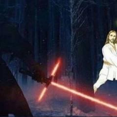 """Memes """"Star Wars VII"""": Sabre de luz vira piada na internet... veja a zueira!"""