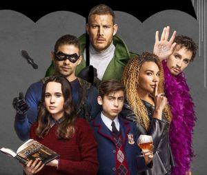 """Netflix em julho: 2ª temporada de """"The Umbrella Academy"""" e o que mais entra no catálogo"""