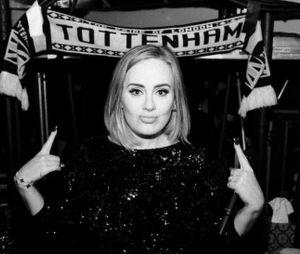 Adele é um dos maiores nomes da música mundial